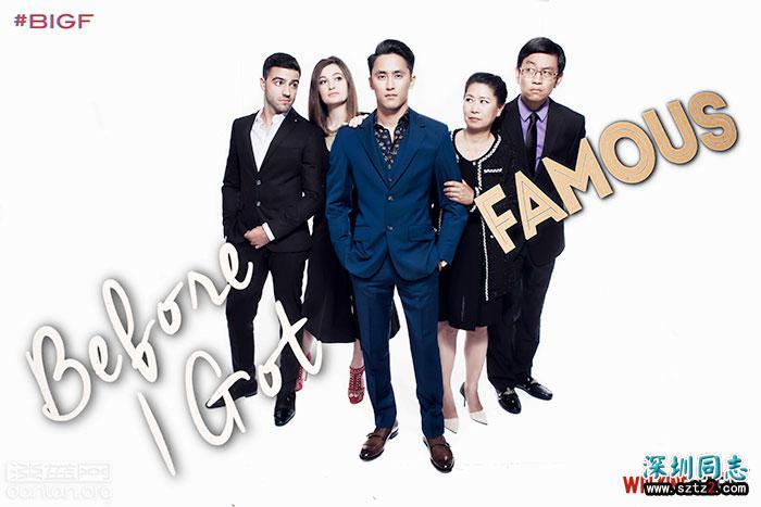 亚裔题材美剧将登陆同志流媒体平台REVRY