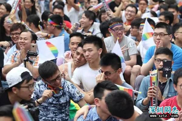 台湾:平等不能再等,请法院即刻淮许同性伴侣结婚登记