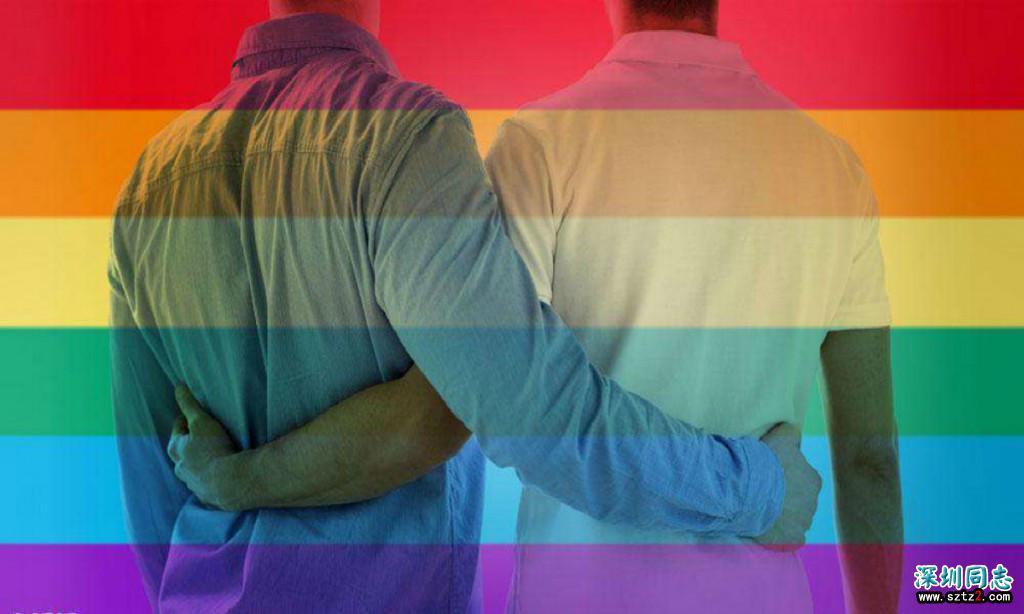 揭秘硅谷基圈|gay里gay气才是王者!原来这些硅谷大佬也都出柜了…