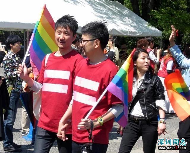 某日本网民:在日本古代社会,同性恋被人们广泛接受