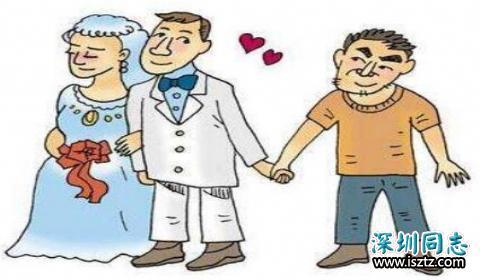 """""""同性恋""""骗婚判离婚还是判撤销婚姻?能否索要损害赔偿?"""