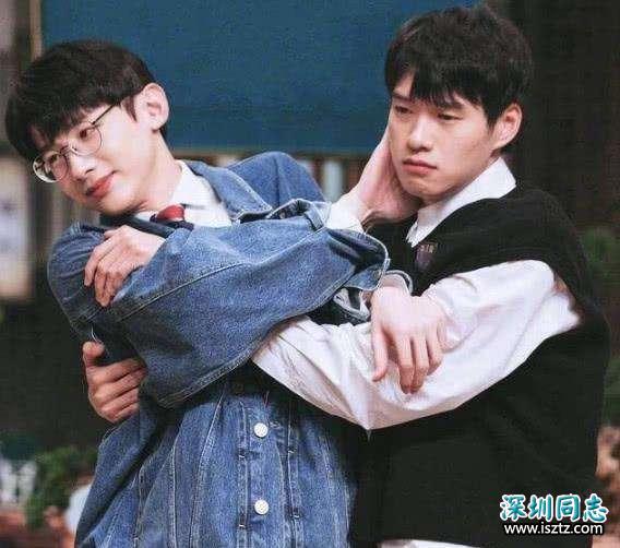 又一部双男主剧来袭,白敬亭与《上瘾》的他合作,网友:太期待了