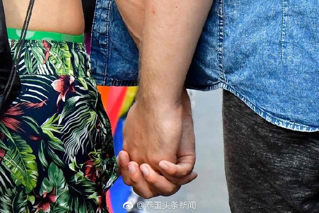 泰国同性婚姻合法化紧张推进中,争取11月内递交内阁审议
