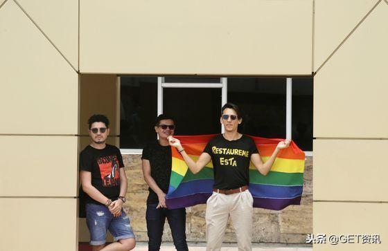 哥斯达黎加同性婚姻将在2020年中旬合法化