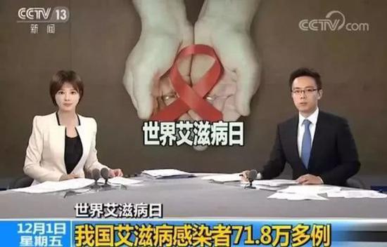 一夜疯狂!武汉一大学男生同性性行为感染艾滋病