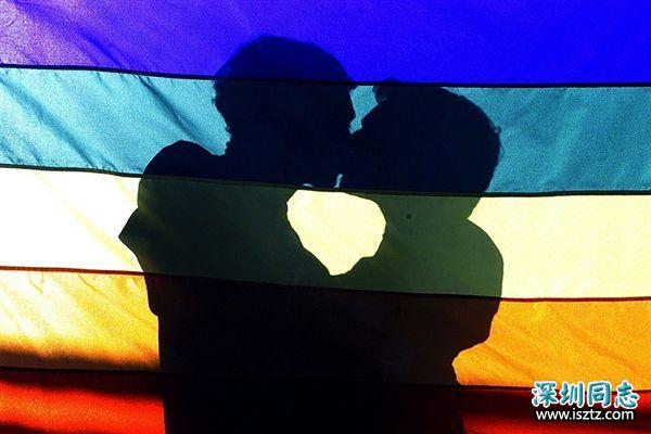 50万人新研究显示:同性性行为由多种基因和环境共同影响