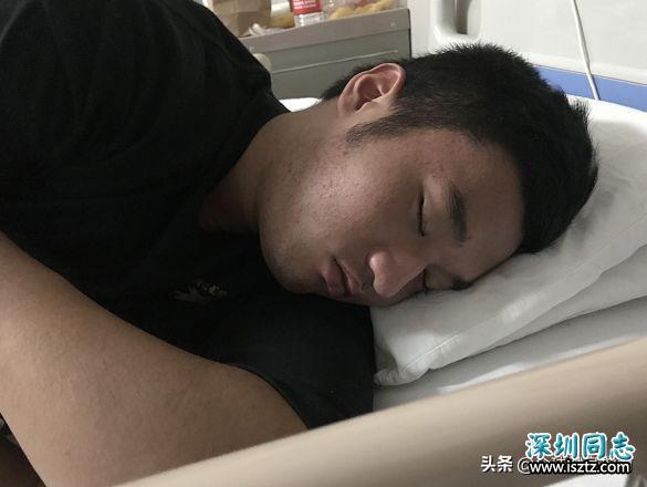 健美级黄晓明火遍朋友圈!网友:敢不敢再骚一点?