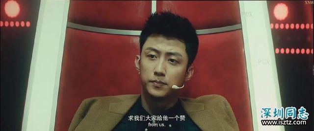 """黄景瑜:最不惹人反感的""""小鲜肉"""""""