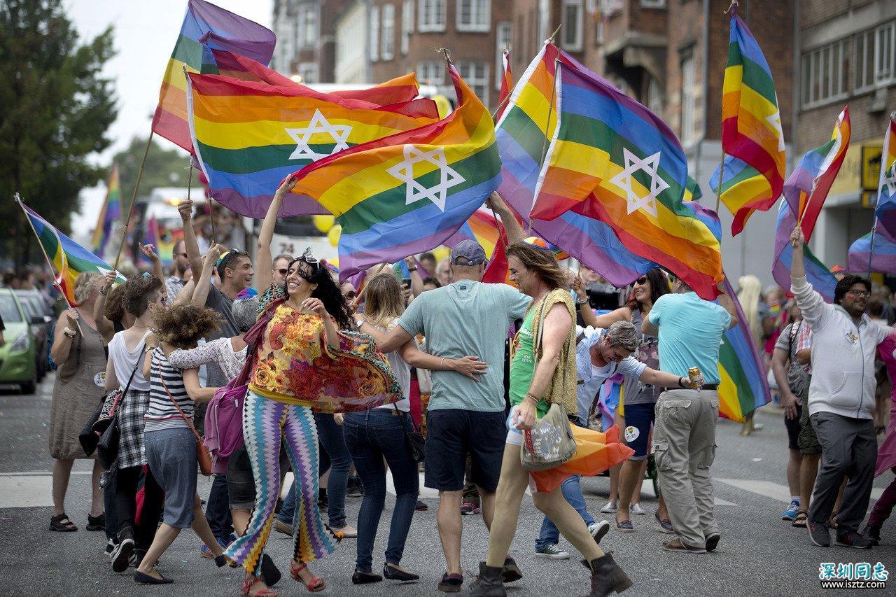同性结婚合法化 丹麦瑞典同志伴侣自杀率大减46%