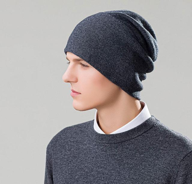戴腻了鸭舌帽,那就来试试冷帽吧