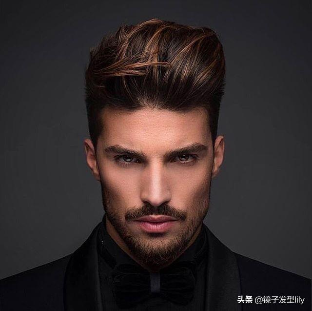 """""""新男神""""发型19款,帅气还有型,回头率特别高"""