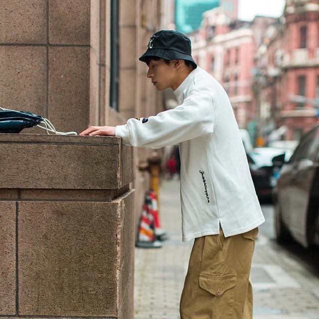 纸片男要知道的选衣秘籍,打造视觉丰盈感很重要